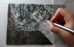 giraffe wip 4